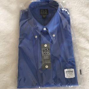 Jos A Bank dress shirt